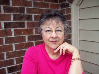 Ms. Linda photo