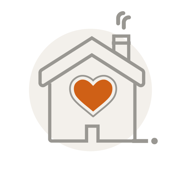 BothHands - Icon - Home