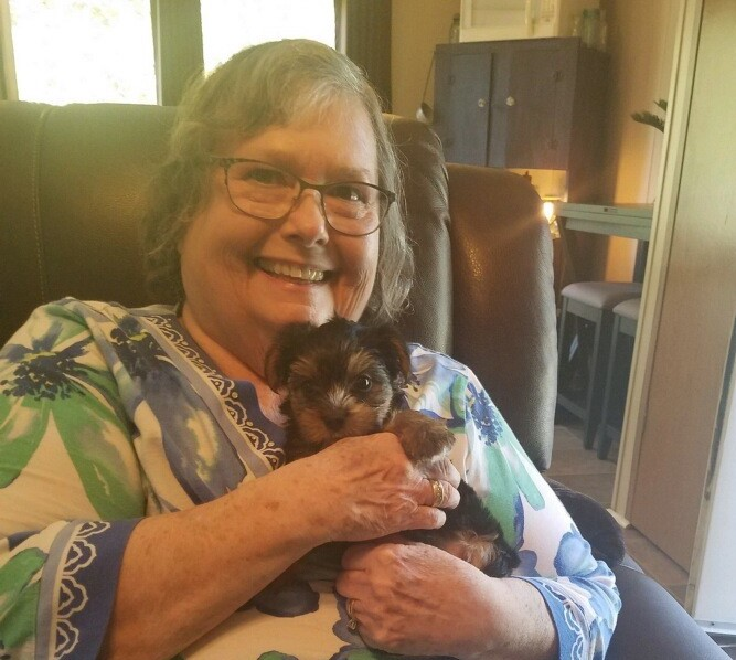 Ms. Barbara photo