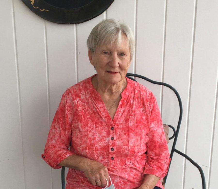 Ms. Edith photo