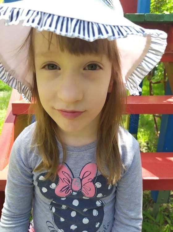 Bridget photo